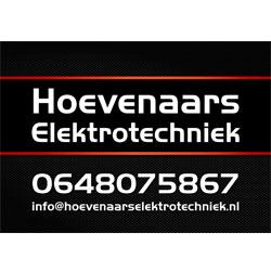 Hoevenaars Elektrotechniek