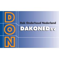 Dakoned