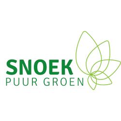 Snoek Puur groen